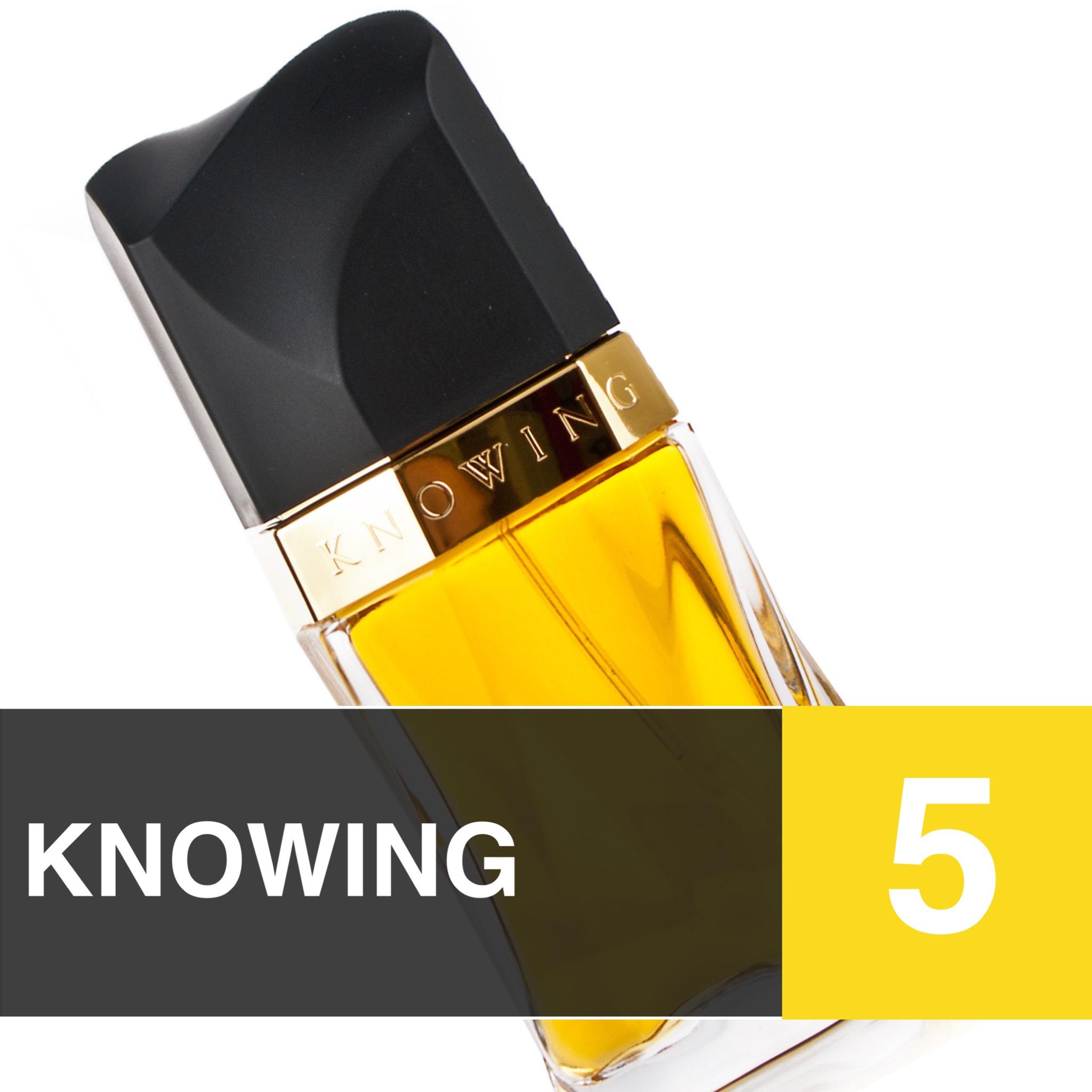 Super Scent: My Top Five Estée Lauder Fragrances