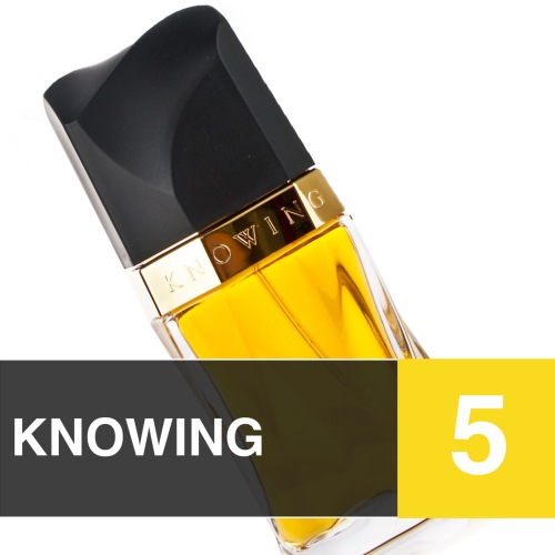 5. Knowing