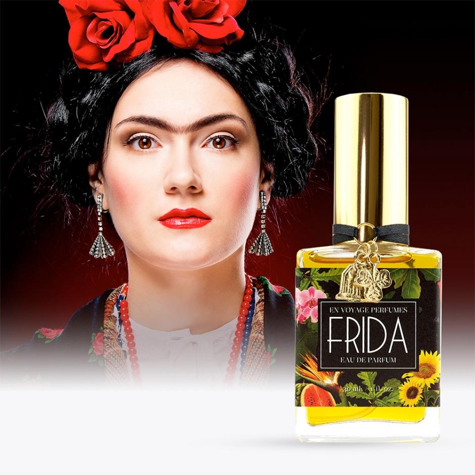 Frida by En Voyage Perfumes