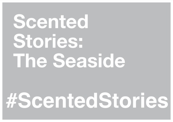 #ScentedStories