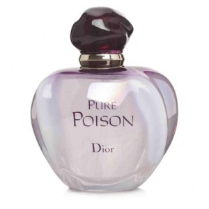 Four: Pure Poison