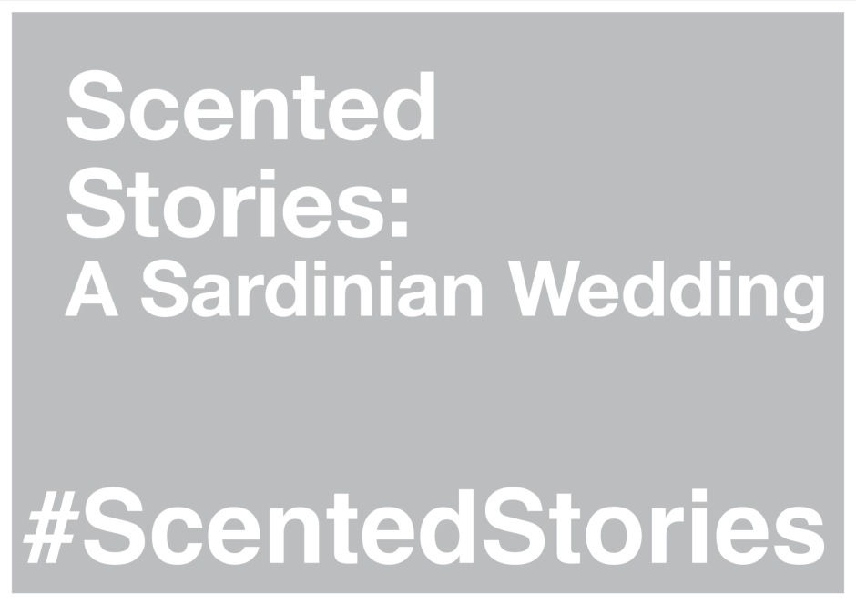 #ScentedStories - A Sardinian Wedding