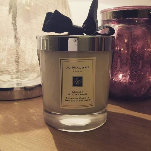 Mimosa & Cardamom by Jo Malone London