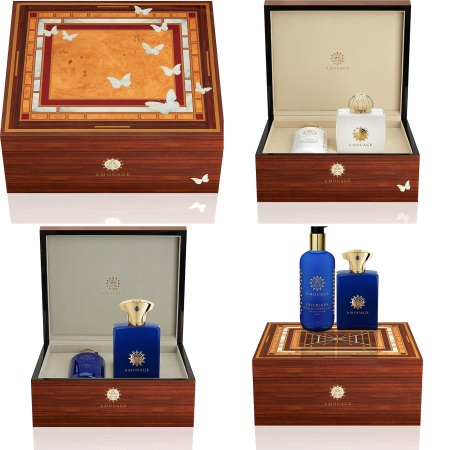 Amouage Gift Sets