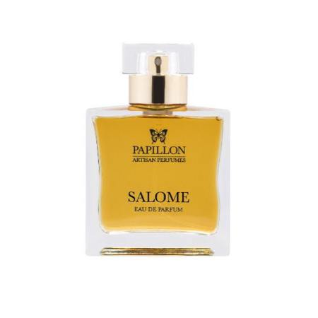 Best Niche Feminine: Salome by Papillon Artisan Perfumes