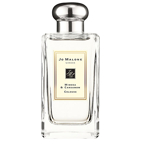 Best Mainstream Unisex: Mimosa & Cardamom by Jo Malone London