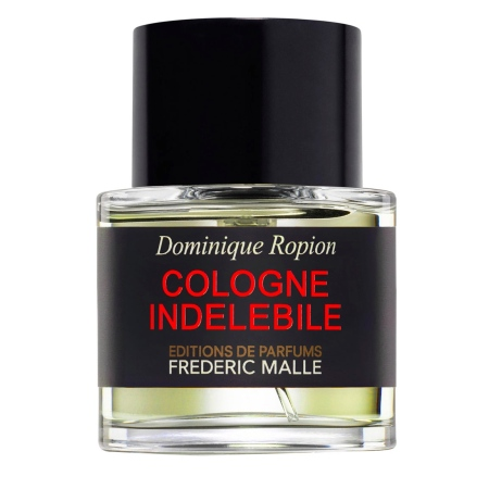 Best Niche Unisex: Cologne Indélébile by Editions de Parfums Frederic Malle
