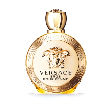 Sour Candy Award: Eros Pour Femme by Versace