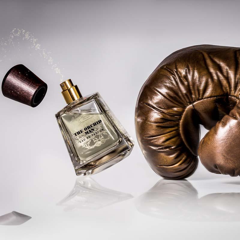Punchy Perfume