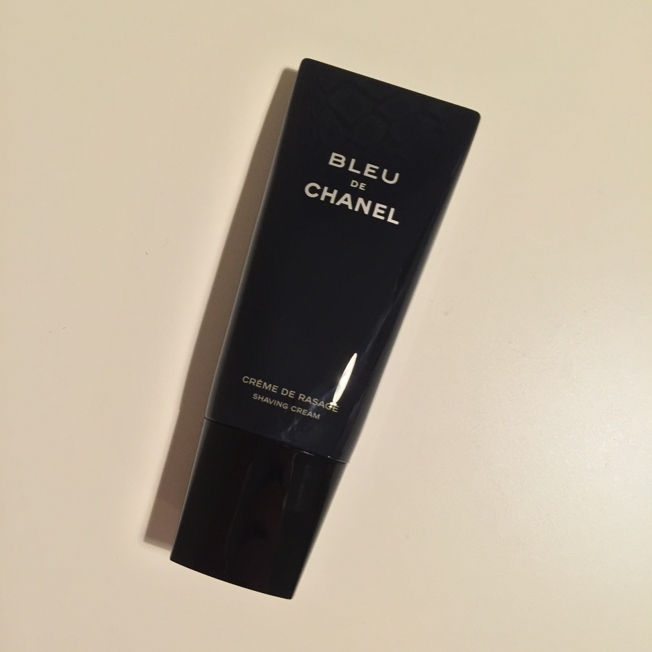 BLEU DE CHANEL Shaving Cream