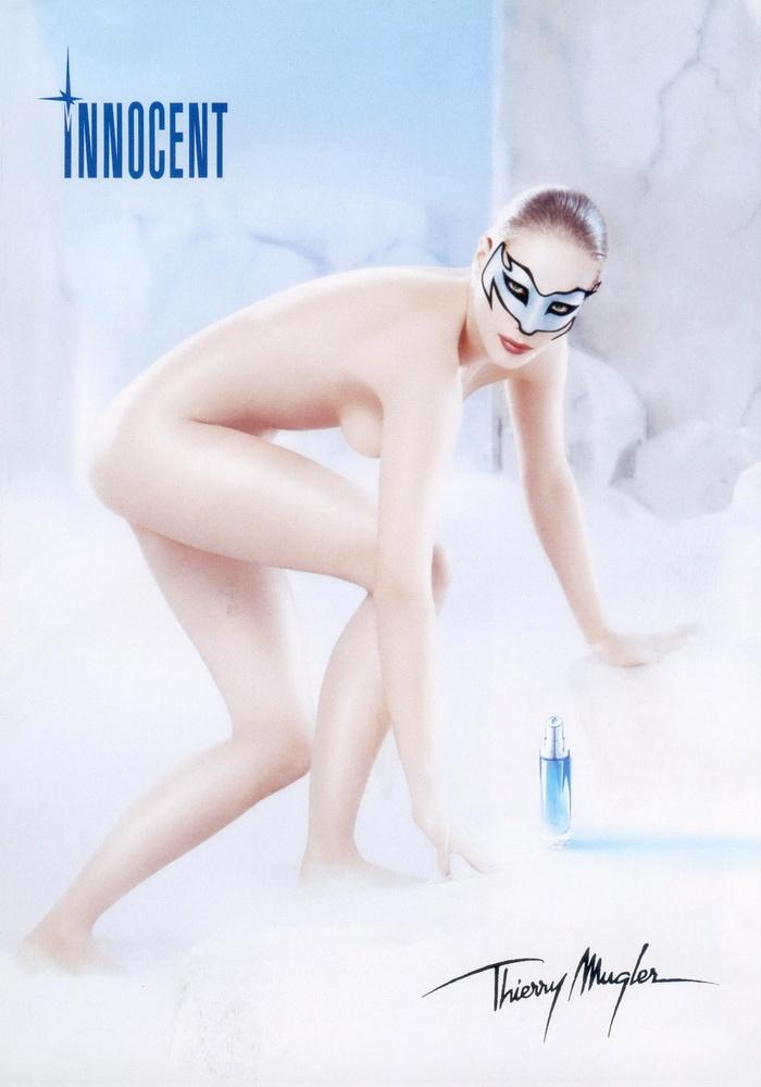 Glamazon Gourmand – Mugler Innocent Perfume Review – The Candy Perfume Boy