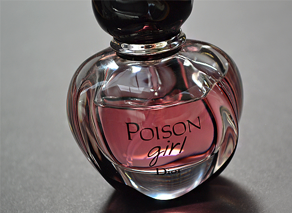 New Escentual Post Dior Poison Girl Review The Candy Perfume Boy