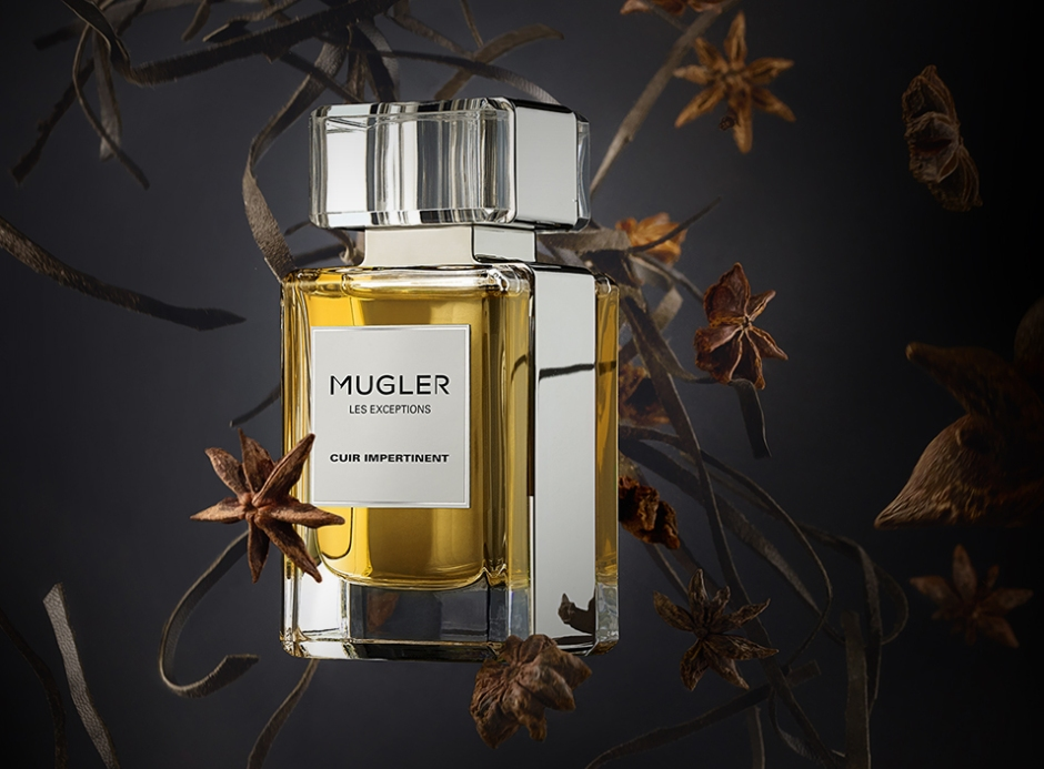 Cuir Impertinent - Traditional Accord: Leather, Collision Note: Star Anise