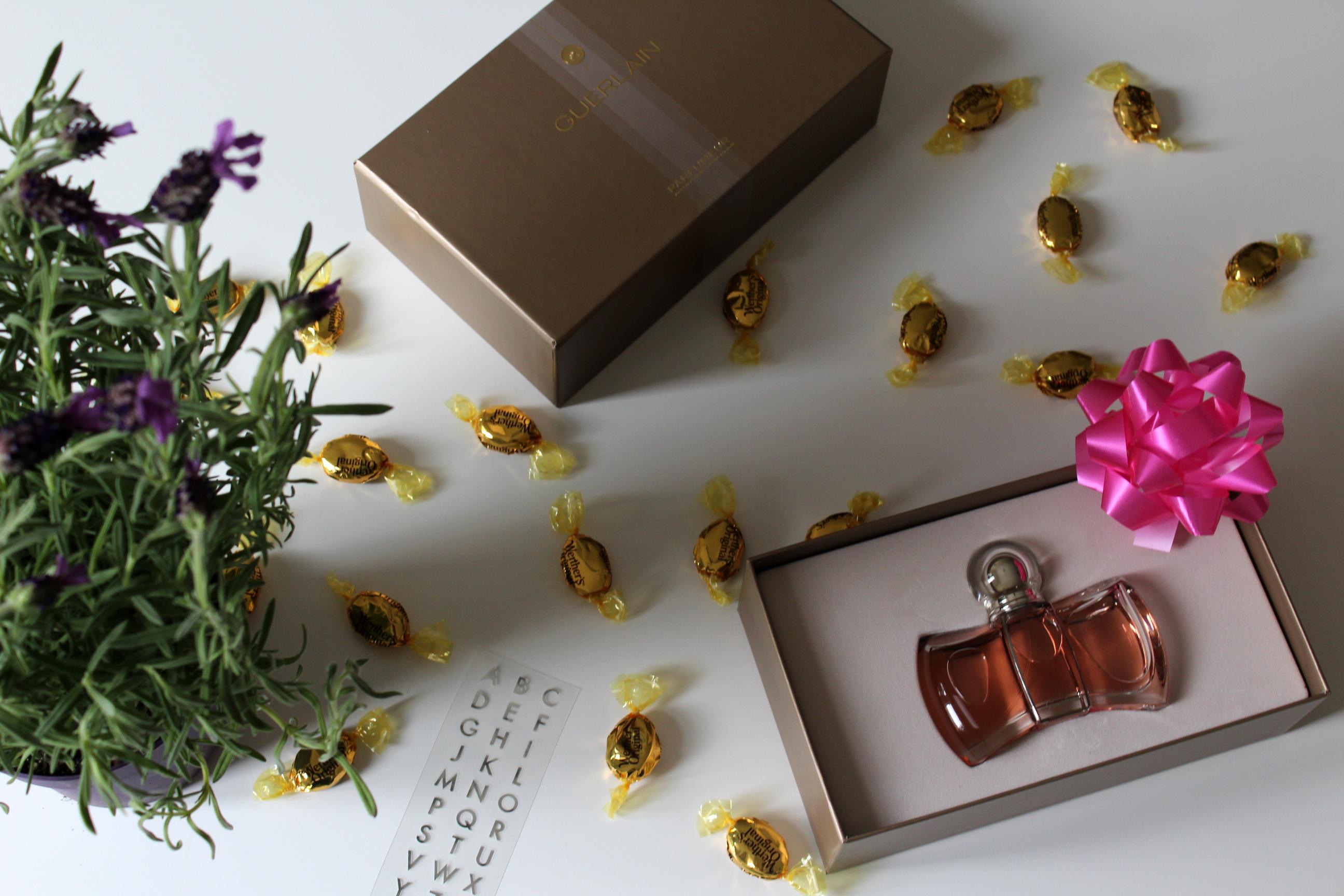 Mon Exclusif - Your Perfume to Name