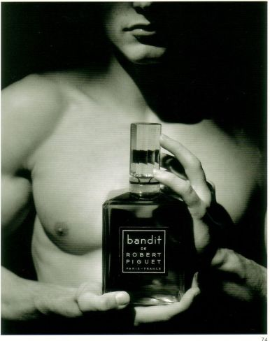Vintage Bandit by Robert Piguet
