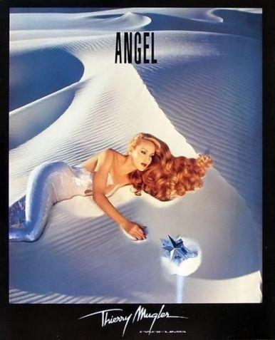 Angel by MUGLER