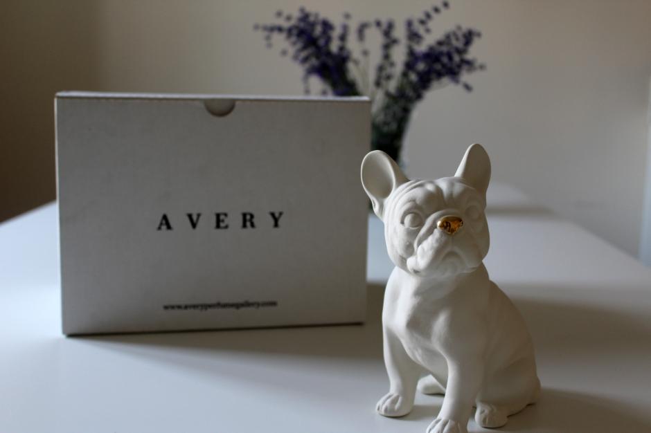 Meet Avery!