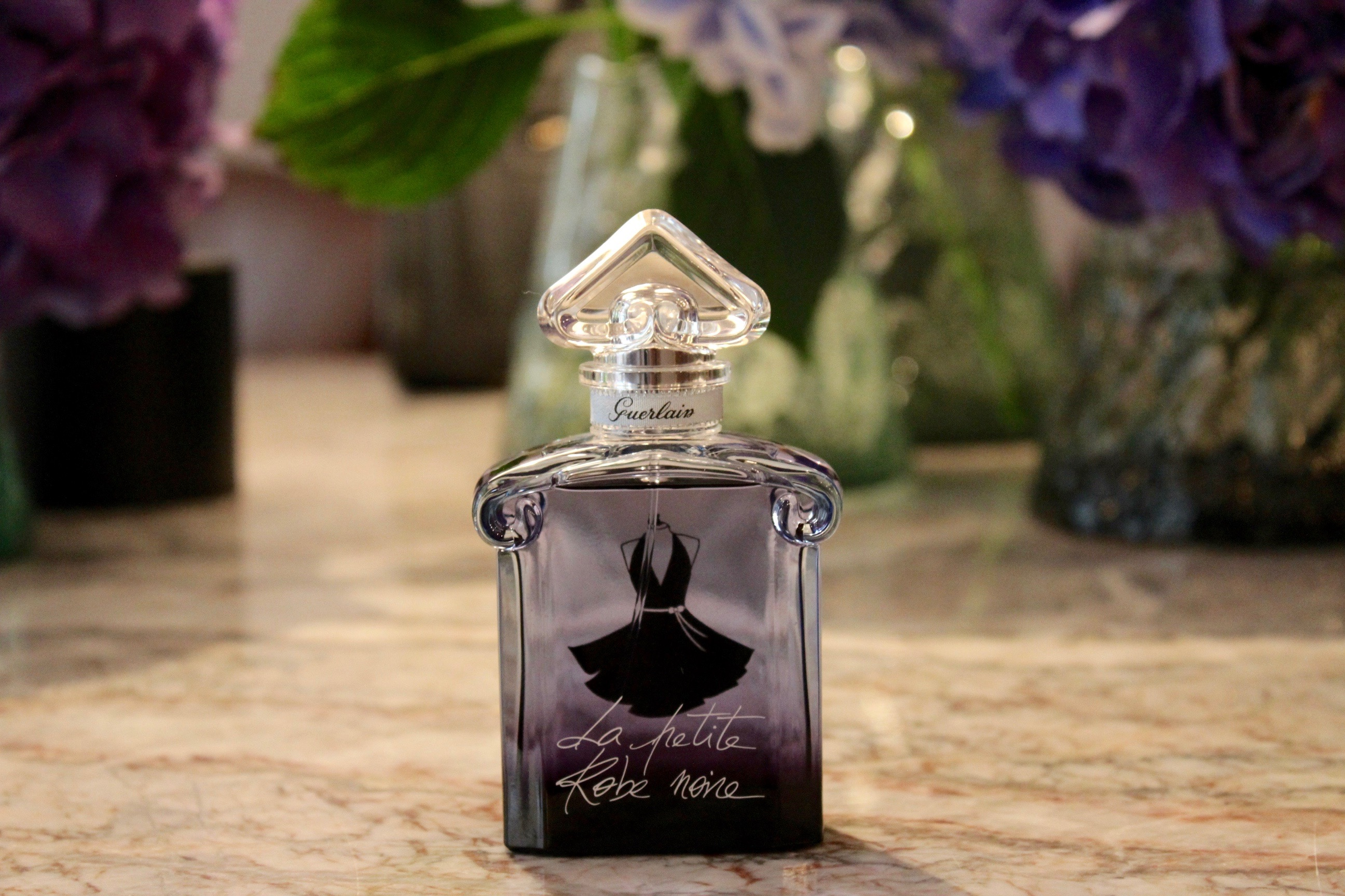 La petite robe noire guerlain fragrantica