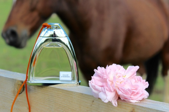 Galop d'Hermès - Christine Nagel's First Fragrance for Hermès since Becoming In-House Perfumer