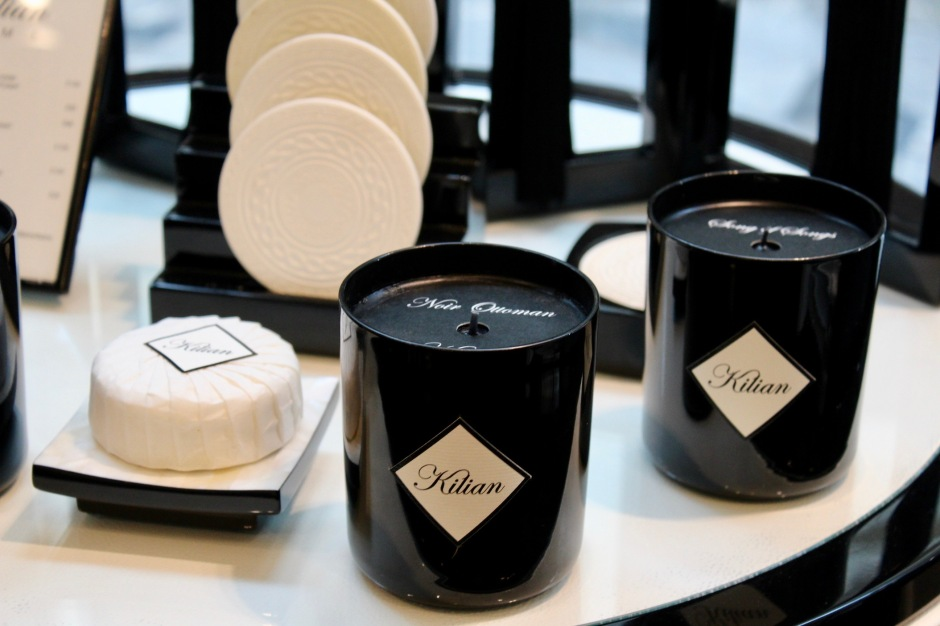 Mother of Pearl Home Fragrance