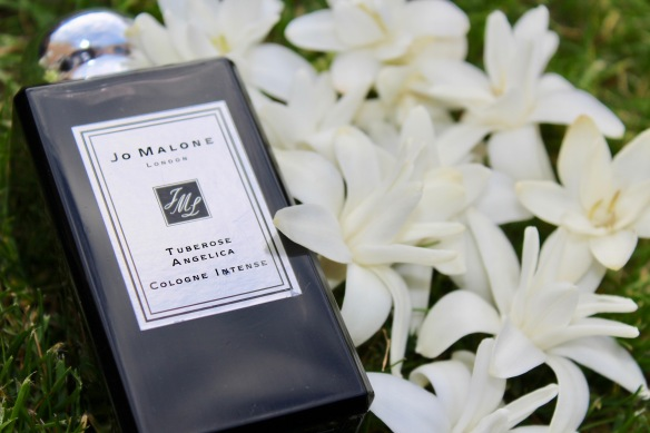 Tuberose Angelica Cologne Intense