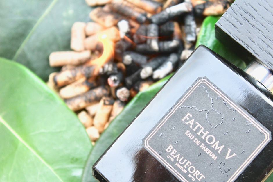 Beaufort London: Fragrance on Fire