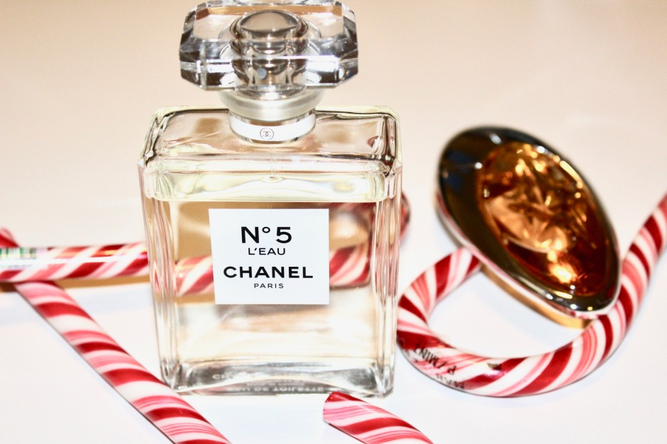 Best Flanker: Nº5 L'Eau by CHANEL