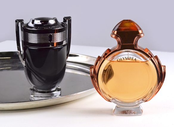 paco-rabanne-invictus-intense-and-olympea-intense