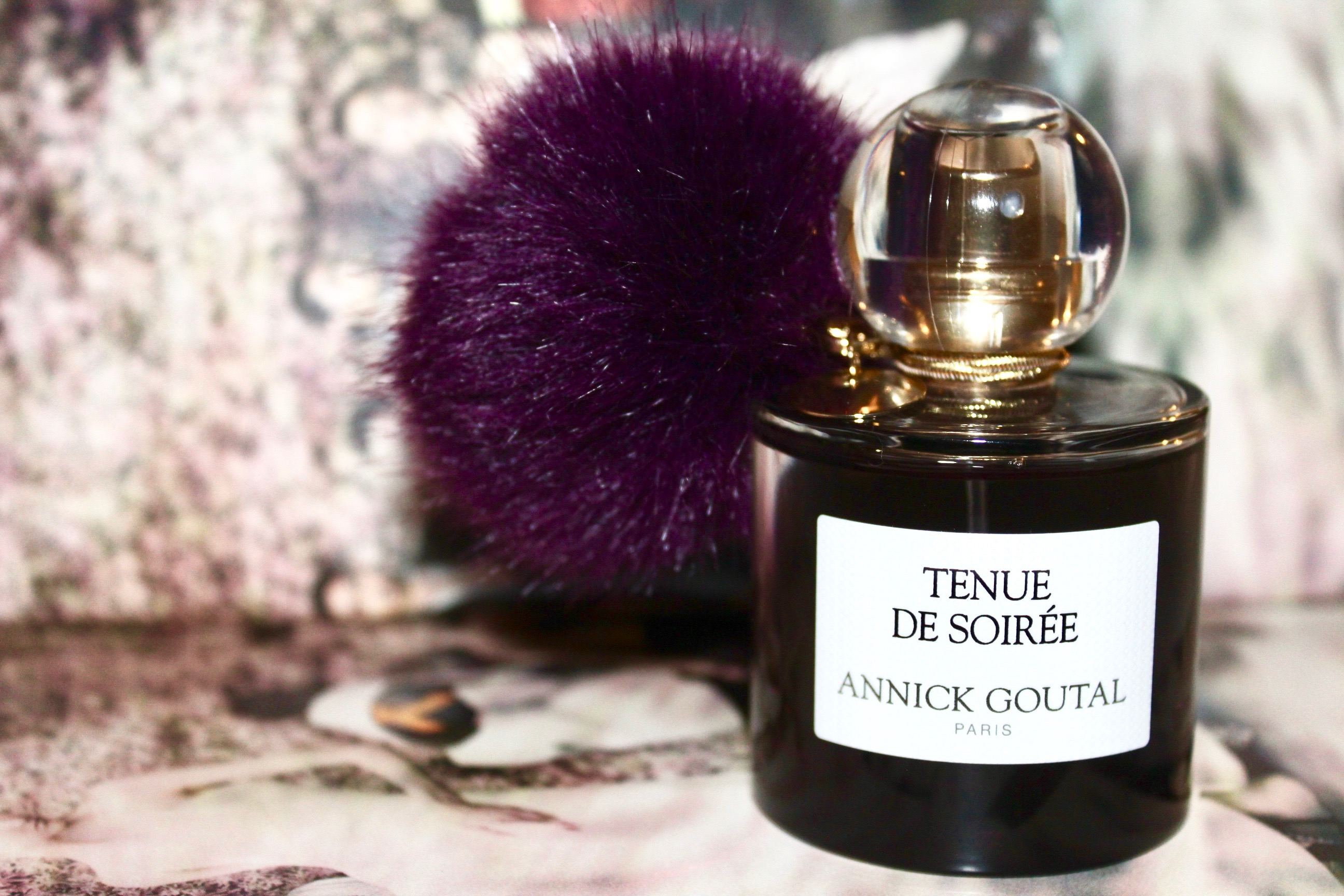 Perfume Review: Tenue de Soirée by Annick Goutal – The ...