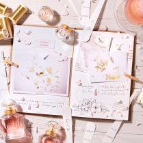 The Fragrance: Sambac Jasmine