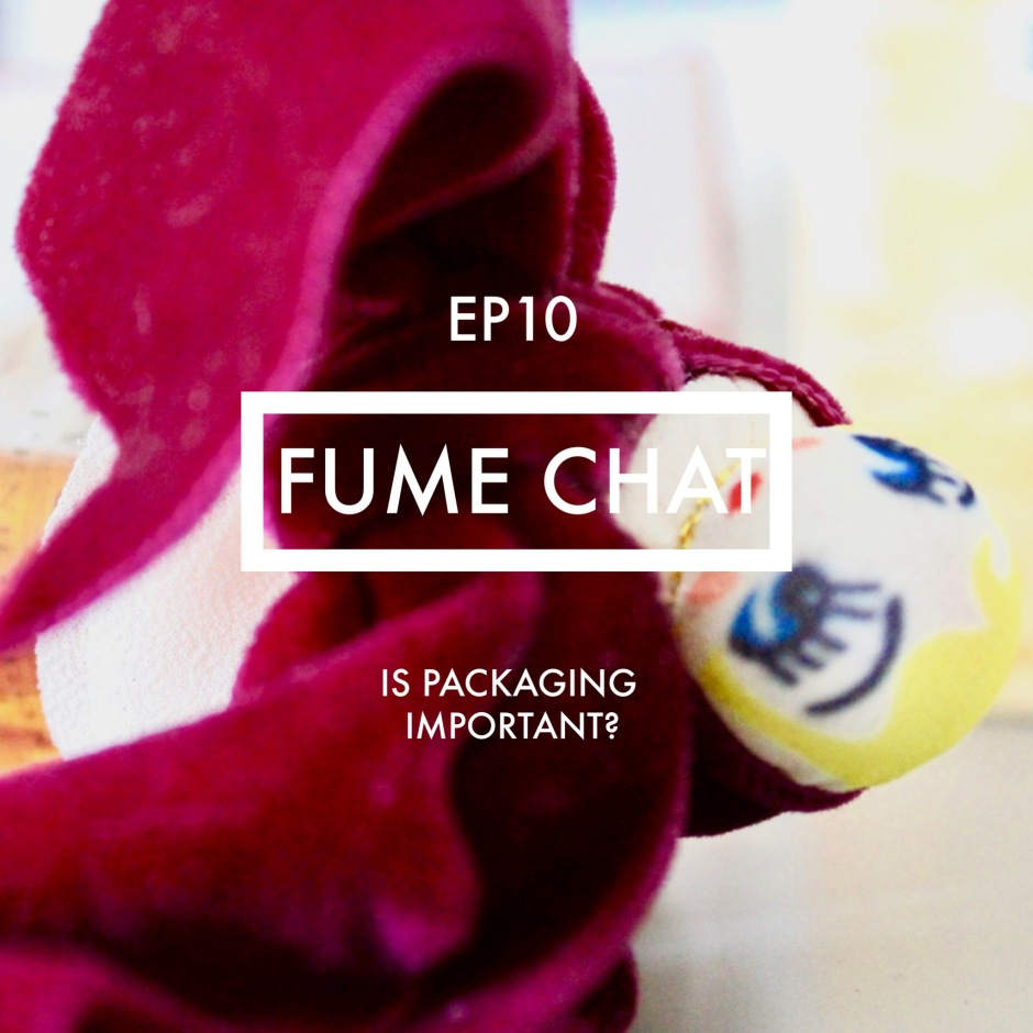 Fume Chat Episode 10 is here!