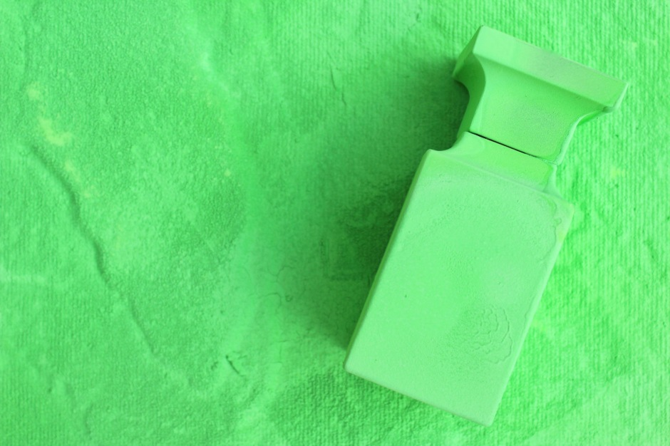 Vert des Bois by Tom Ford Private Blend - The Sartorial Green