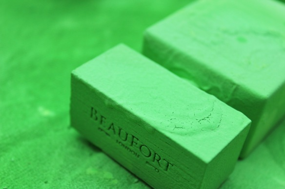 Fathom V by Beaufort London - The Swashbuckling Green
