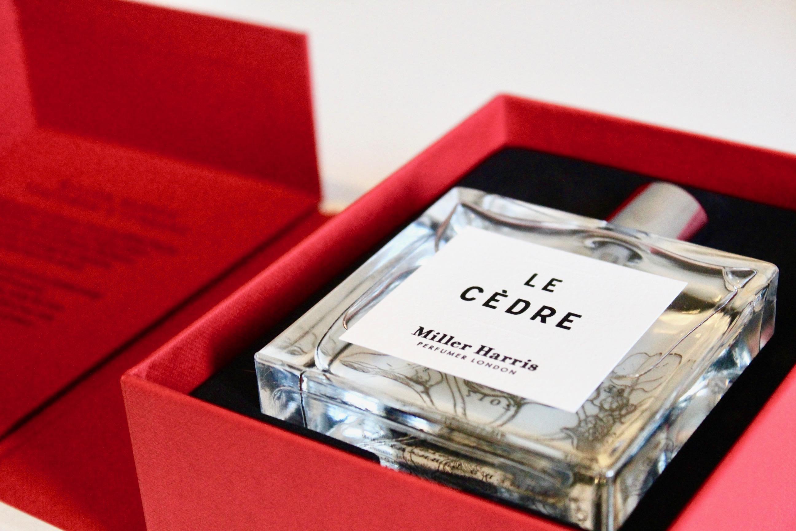 Le Cèdre by Miller Harris