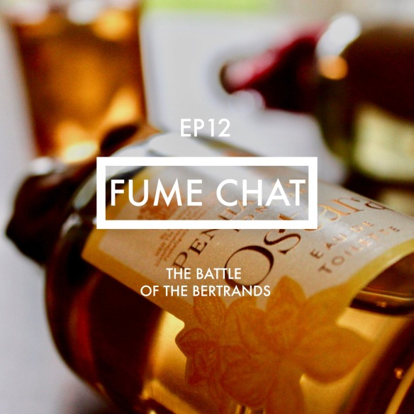 It's Fume Chat, It's Fume Chat, Here We Go...