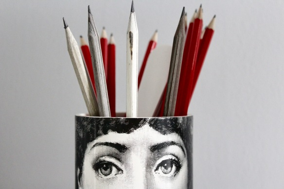 Scented Pencils by Caran d'Ache