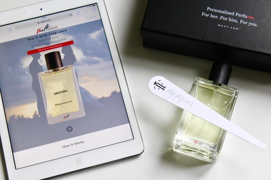 Affordable Semi-Bespoke Fragrance