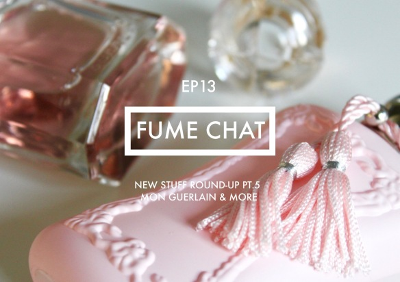 It's Fume Chat, It's Fume Chat, Here We Go!