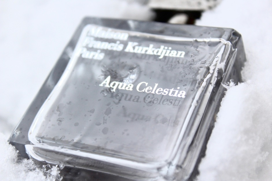 Visualising Aqua Celestia