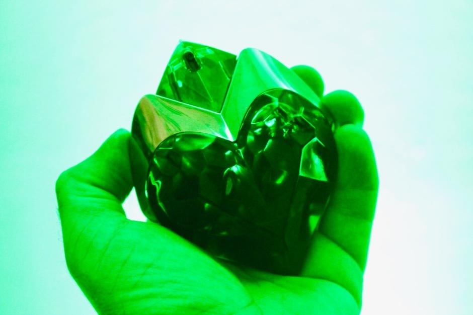 A Green AURA