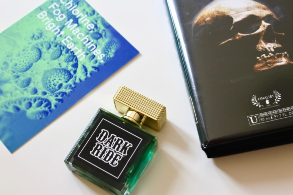 A Featured Perfume