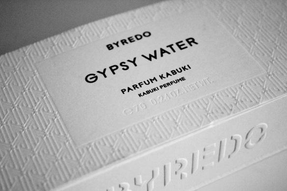 Candy Crush: Parfum Kabuki by Byredo