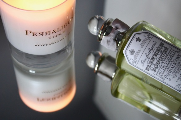 Candy Crush: Blenheim Bouquet Classic Candle by Penhaligon's