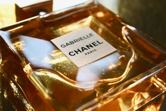 The Long-Awaited Gabrielle