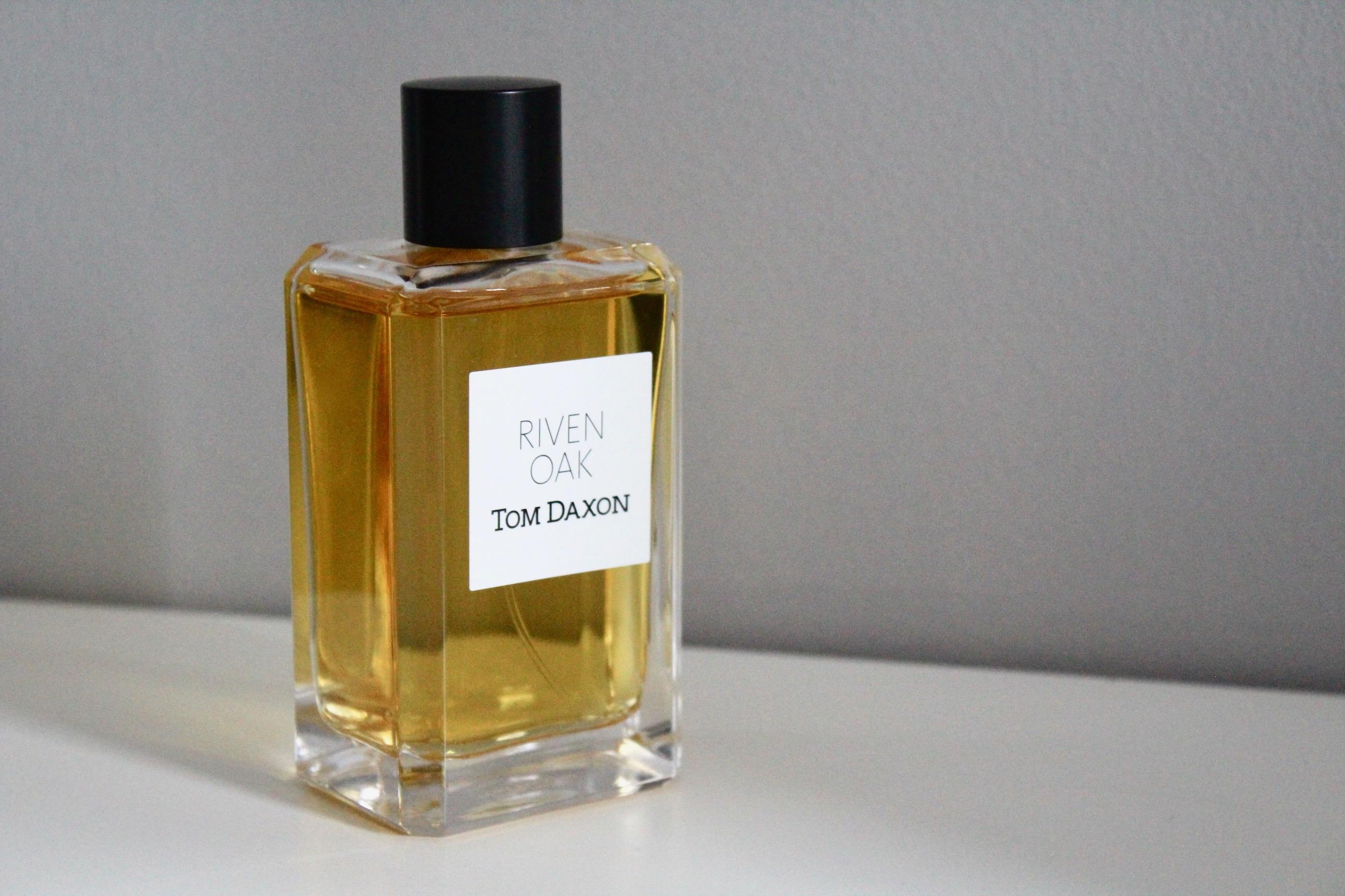 Perfume Review Riven Oak by Tom Daxon – The Candy Perfume Boy