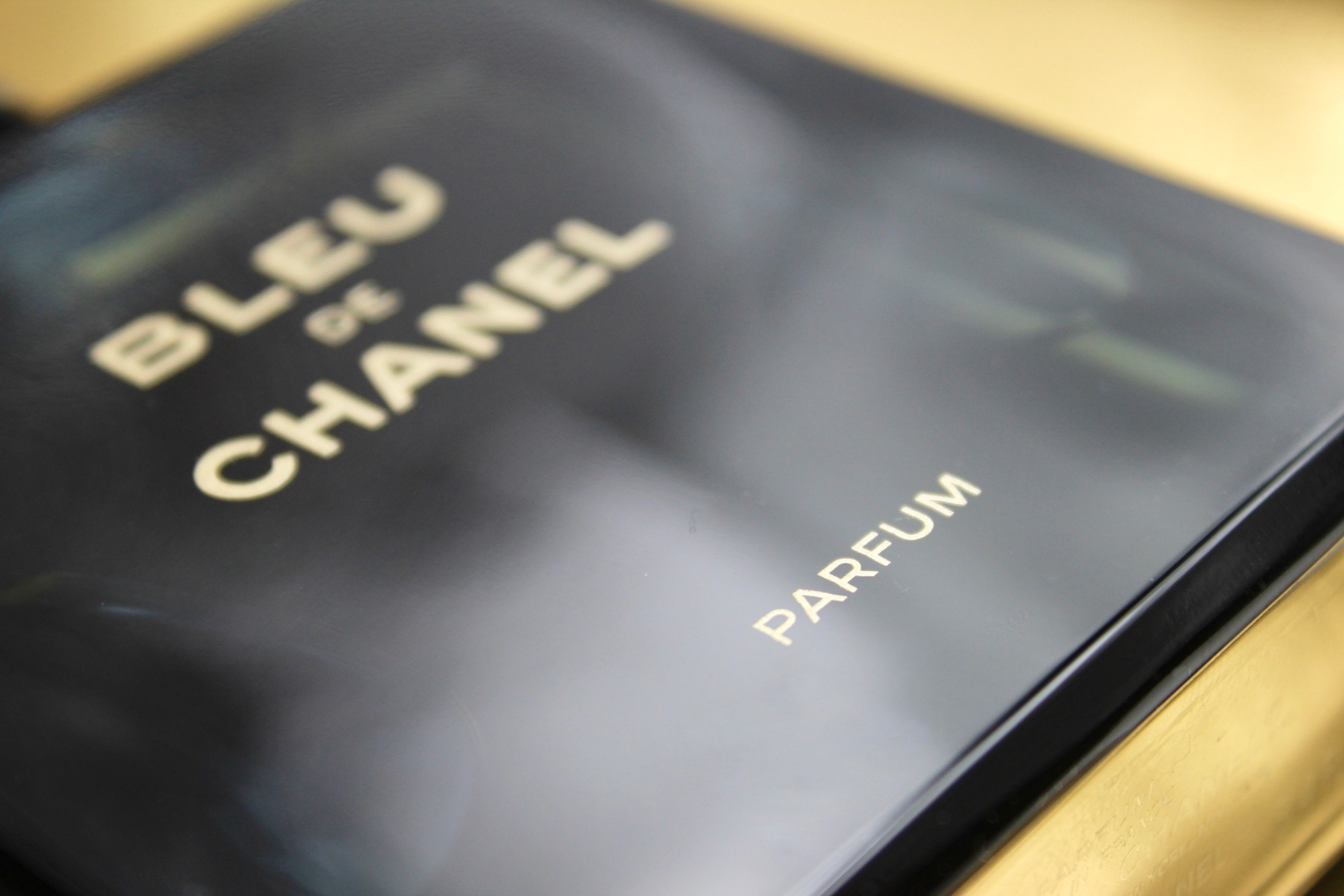 Perfume Review Bleu De Chanel Parfum By Chanel The Candy Perfume Boy