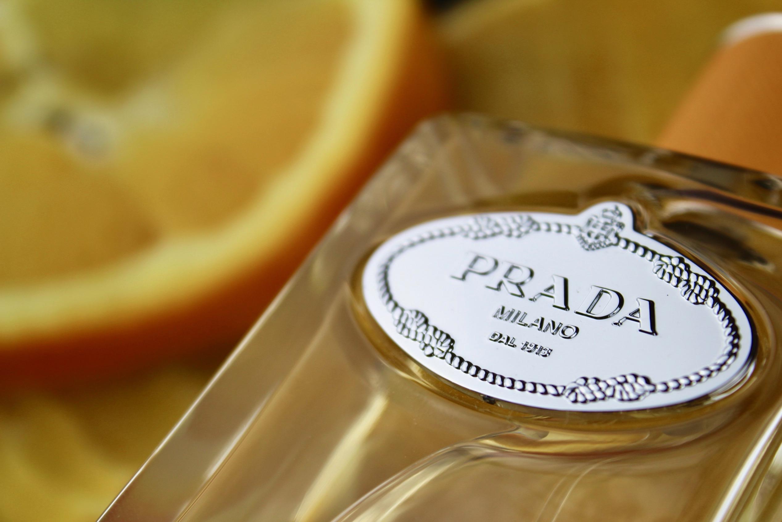 Boy – By Prada De Candy Perfume ReviewInfusion The Mandarine QohdCBtrsx
