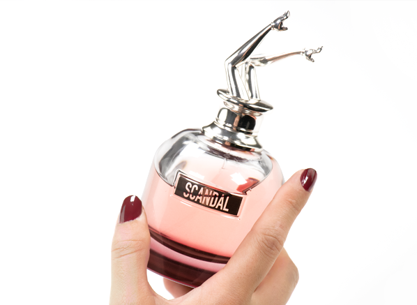 On Escentual Scandal By Night By Jean Paul Gaultier The Candy