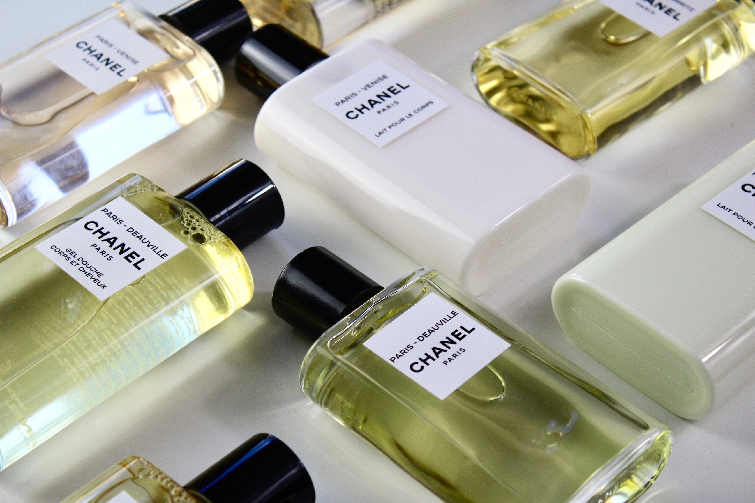 45fb44595a Candy Crush: LES EAUX DE CHANEL Toiletries by CHANEL – The Candy ...