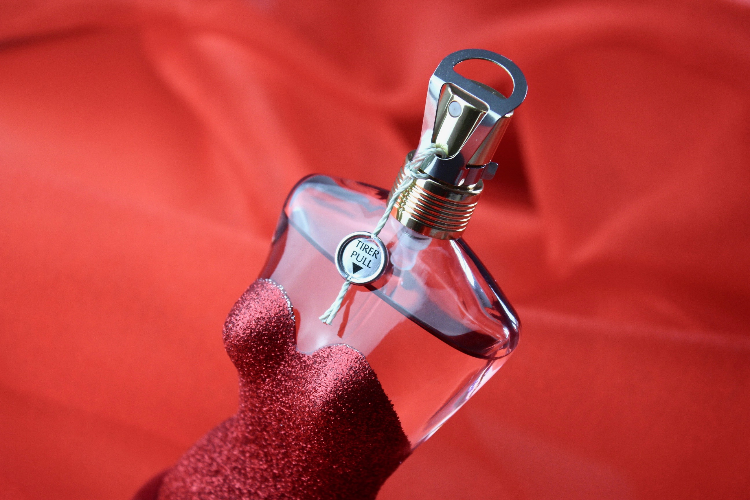 Perfume Review Classique Cabaret By Jean Paul Gaultier The Candy Perfume Boy